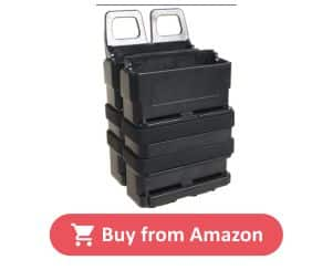 Loglife Tactical Magazine Pouch Bag ( Best Tactical Mag Pouch) product image