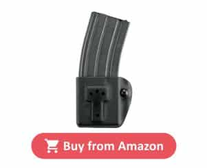 Safariland 774 Competition Rifle Magazine Holder product image