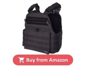 GFIRE Tactical Vest - Best Training Vest product image