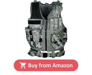 UTG 547 - Law Enforcement Tactical Vest product image