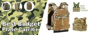 best budget plate carrier