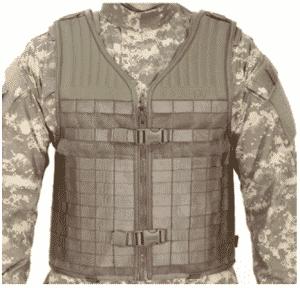 BLACKHAWK S.T.R.I.K.E. Elite Vest