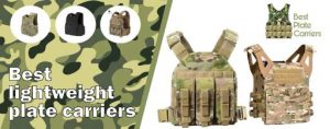 Best lightweight plate carriers feature