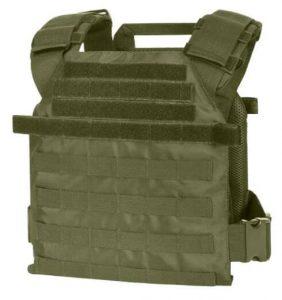 Olive Green WarTechGears Vest