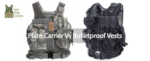 plate-carrier-vs-bulletproof-vests