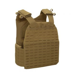 ROTHCO LASER CUT MOLLE PLATE CARRIER VEST