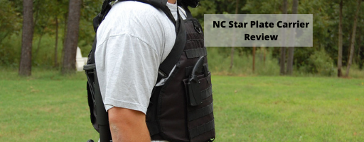 NC Star Plate Carrier Review