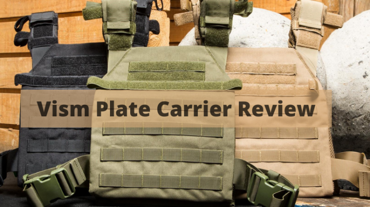 Vism Plate Carrier Review