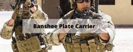 Banshee Plate Carrier
